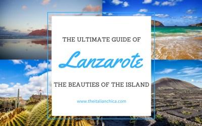 Informazioni Generali su Lanzarote