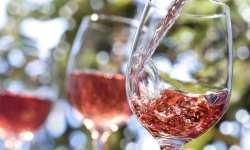 2019 JUN Rose Wines