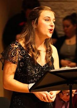 Emma Rose Lynn, Soprano