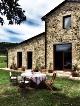 Francesco Illy's house