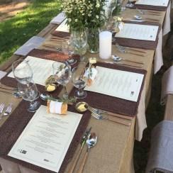 table oakridge 2