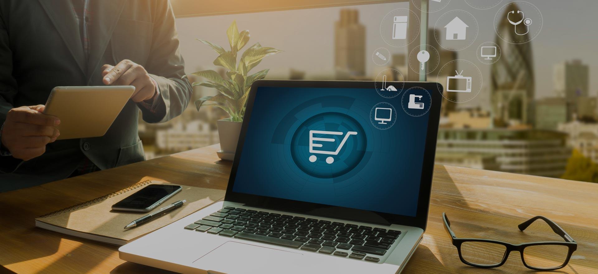 Best eCommerce website design & development company in Bangladesh
