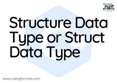 Structure-Data-Type-or-Struct-Data-Type