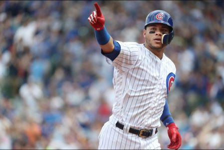 Is It Time To Trade Contreras?