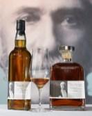 390本のみの奇跡のブレンドウイスキー「ザ・グラバー22年」日本とスコットランドゆかりの三つの蒸留所をブレンド
