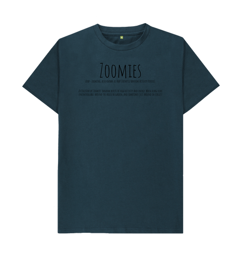 Jack Russell T Shirt UK