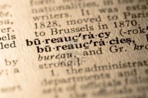Brussels-bureaucracy