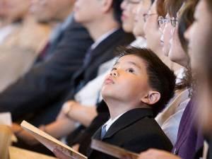 kid-church