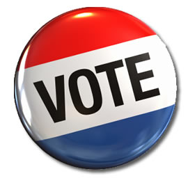 Voting Icon for Blog Insert