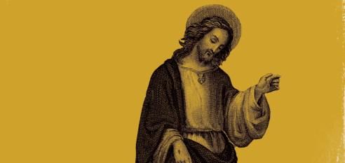 Jesus.God of Love and Warfare