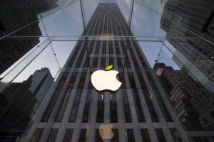 apple-symbol