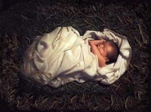 baby-jesus-sleeping