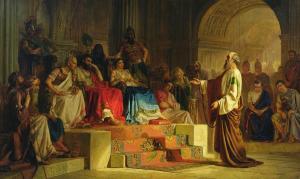 trial-of-the-apostle-paul-nikolai-k-bodarevski