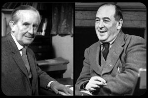 Tolkien-and-Lewis