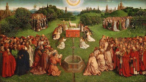 adoration-of-the-lamb
