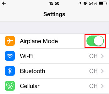 enable-Airplane-Mode