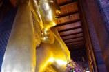 wat pho bangkok the reclining buddha bangkok