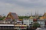 Wat Pho from Wat Arun