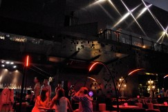 Hi So Sofitel Rooftop Bar