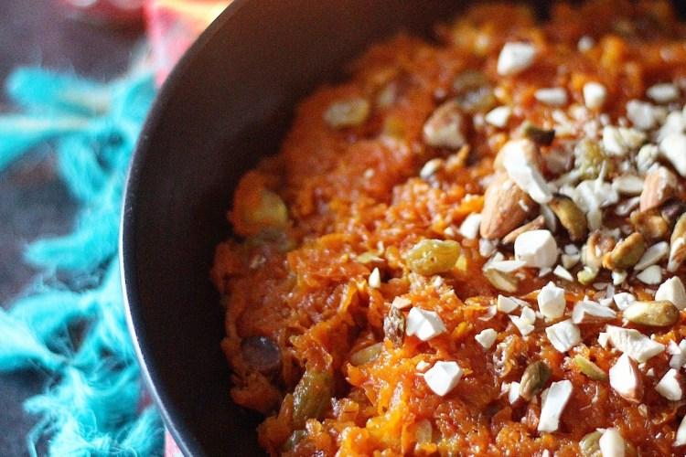 Diwali celebrations, a sweet and a savory recipe