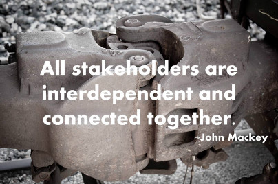 7 roles for stakeholders