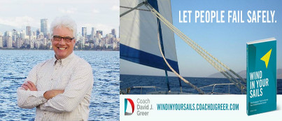 DJ Greer Wind In Your Sails