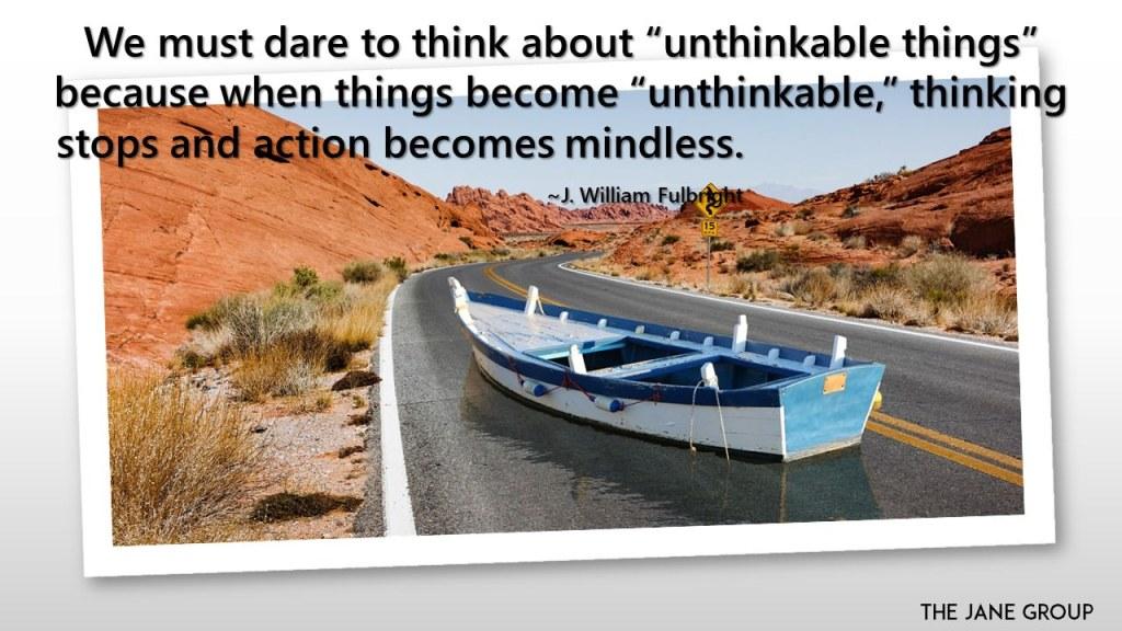better thinker