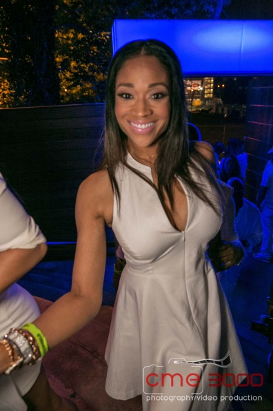 MIMI FAUST-white party-PRIVE GRAND OPENING-TREY SONGS-the jasmine brand