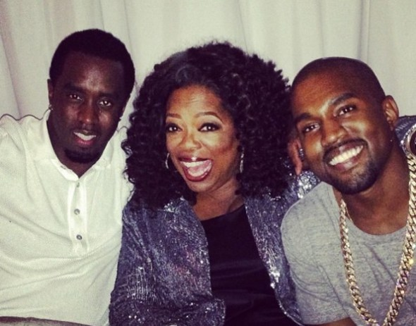 diddy-oprah-kanye west-party together 2013-the jasmine brand