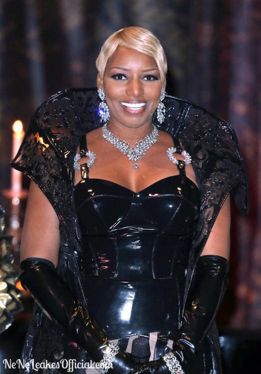 NeNe-Leakes-Zumanity-Cirque-De-Soleil-Las-Vegas-Dress-Rehearsal-Photos-the jasmine brand