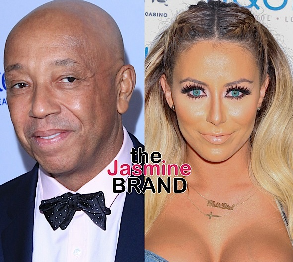 Russell Simmons   I Never Had An Intimate Relationship w  Aubrey O     Russell Simmons   I Never Had An Intimate Relationship w  Aubrey O Day