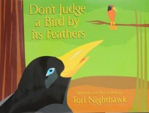 tori nighthawk