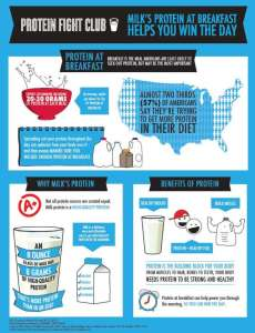 why protein wins