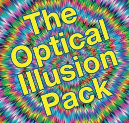 optical illusion book