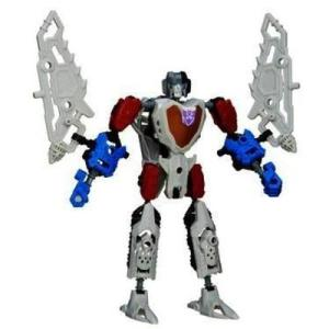 Transformer Bot