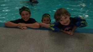 Niagara Trip - 5 Swimming Pool