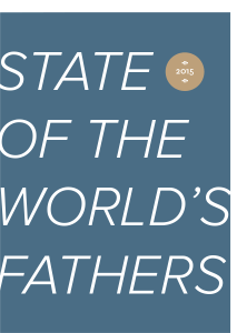 state of world's fathers