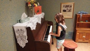 Strongs - Piano