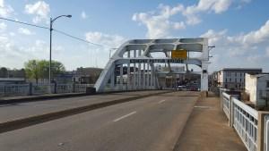 Edmund Pettis Bridge