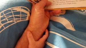 Restonic - reading