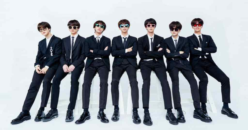 BTS Press Image