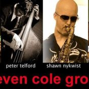 Steve Cole - Thermal Group