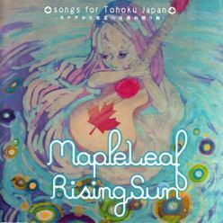 Maple Leaf Rising Sun