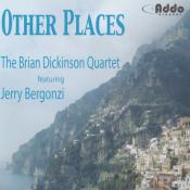 Brian Dickinson Quartet
