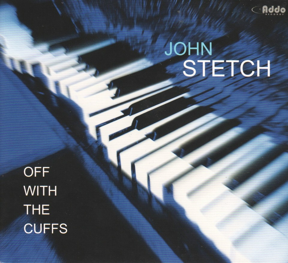"John Stetch ""Off with the Cuffs"""