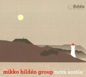 Mikko Hilden Group_Nova Scotia_Cover
