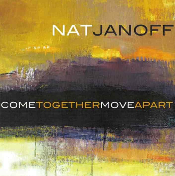 Nat Janoff