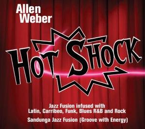 Allen Weber - Hotshock