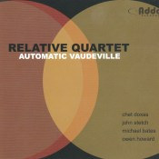 Relative Q. Aut. V. front