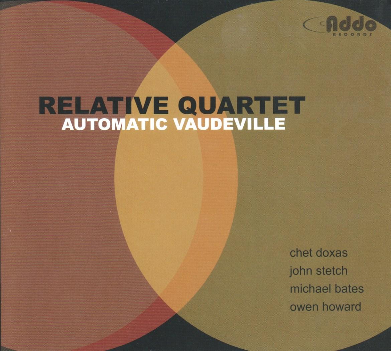 Relative Q. Automatic Vaudeville